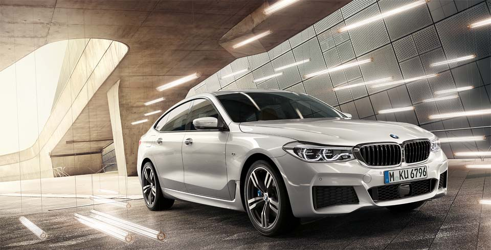 9d4da5f3e8468 Audi A7 Sportback na tle konkurencji – Mercedesa Benz CLS i BMW 6 GT