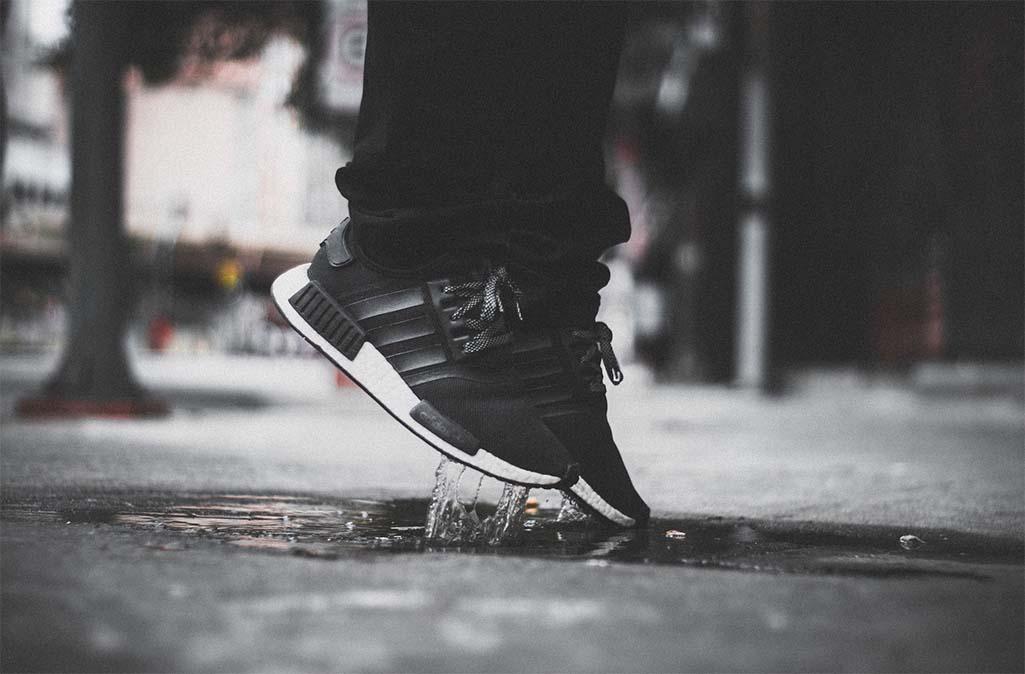 Adidas Originals NMD R1 B42200 Buty męskie 44,5 8954948985