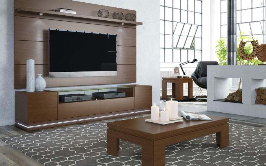 Niebanalne I Modernistyczne Stoliki Tv