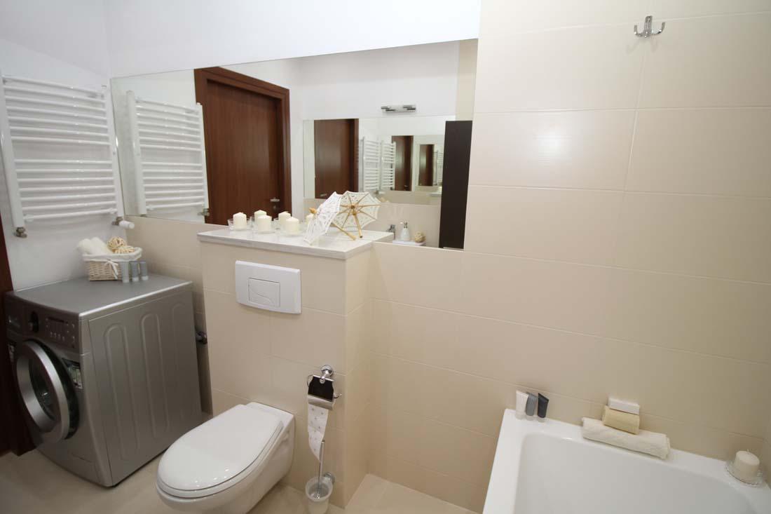 Triki Dzięki Którym Powiększysz Swoją łazienkę W Bloku