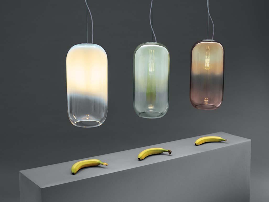 Lampa Gople – owoc współpracy Artemide i Bjarke Ingels