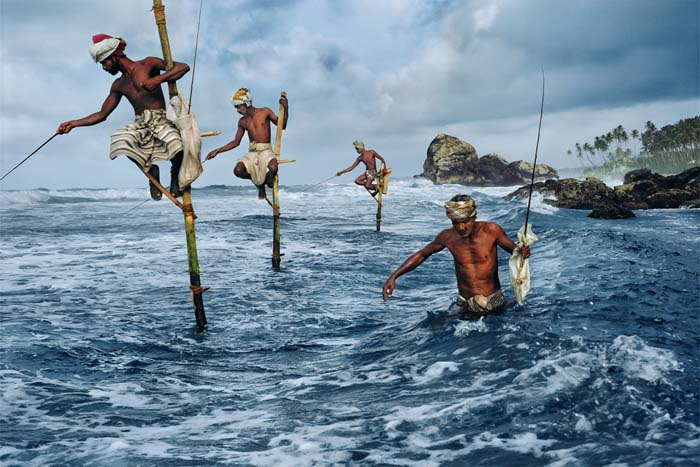 Steve McCurry Sri Lanka
