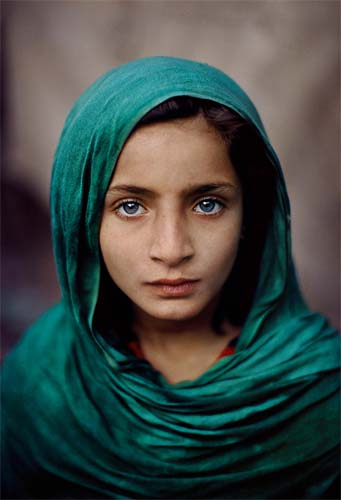 Steve McCurry Pakistan