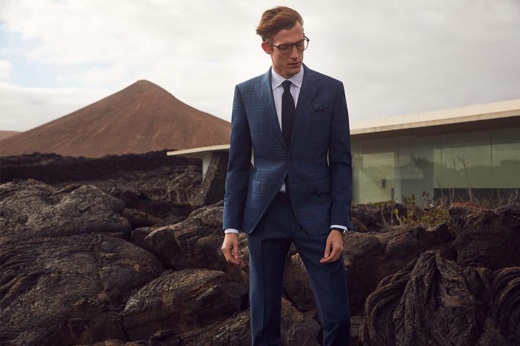 c833bb5703 Najmodniejsze krawaty męskie – trendy 2018