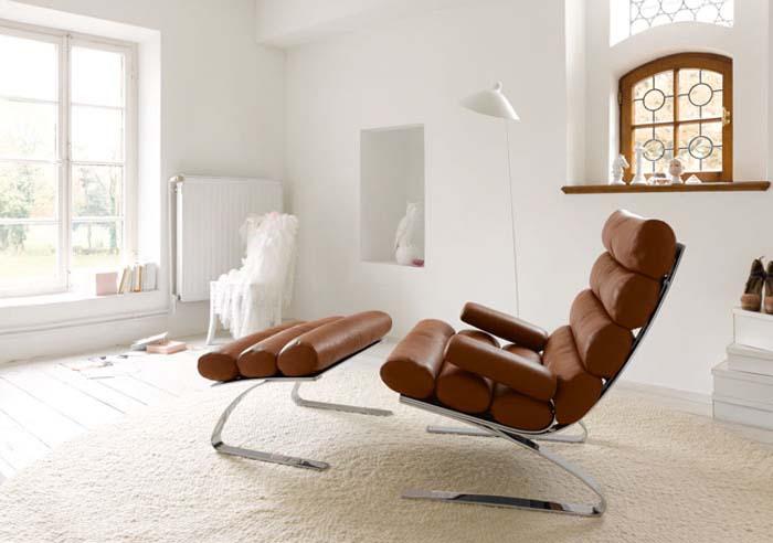 Nietuzinkowe I Luksusowe Fotele