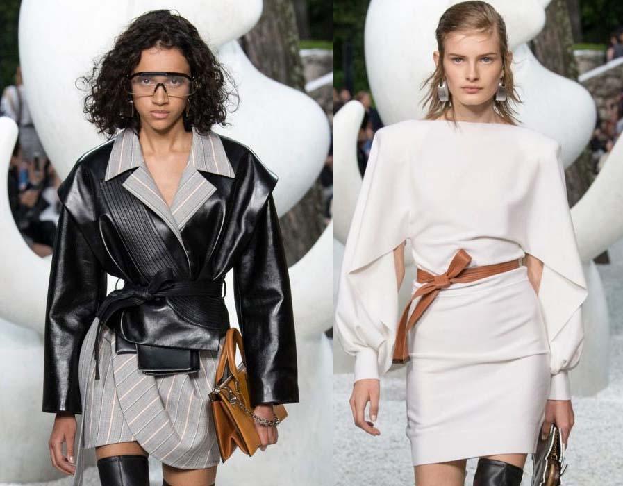 10215f9faa3e8 Kolekcja Louis Vuitton's – miks ekscentryzmu i nowoczesności