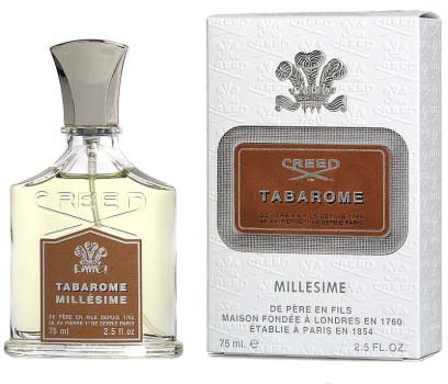 Millesime Tabarome Creed Ulubione perfumy Winstona Churchila