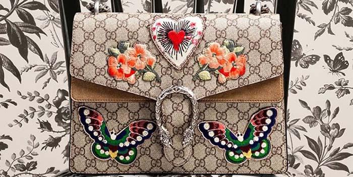 7d4f3e7e91873 Nowa kolekcja torebek Gucciego