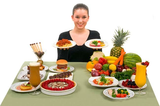 dieta odchudzająca 1000 kalorii
