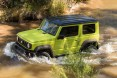 Suzuki Jimny i Jimny Sierra – laureaci Japan Good Design Gold Award 2018